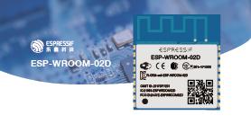 ESP-WROOM-02D