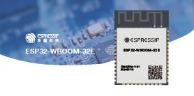 ESP32WROOM-32E