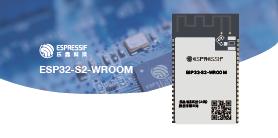 ESP32-S2-WROOM