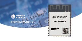 ESP32-S2-SOLO